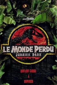 Jurassic Park : Le monde perdu #2 [1997]