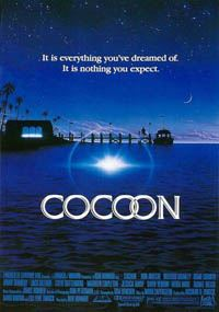 Cocoon [#1 - 1985]