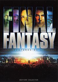 Final Fantasy - Les créatures de l'esprit [2001]