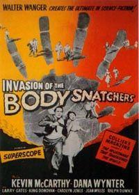 L'invasion des profanateurs de sépultures [1956]