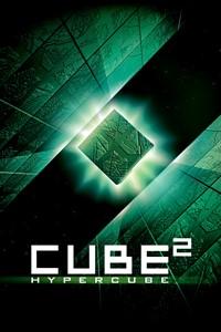 Cube 2 : Hypercube [2003]