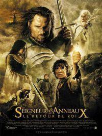 Le Seigneur des Anneaux : La trilogie du Seigneur des Anneaux : Le Retour du Roi #3 [2003]