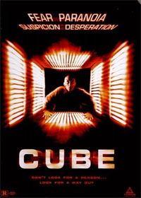 Cube [1999]