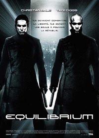 Equilibrium [2003]