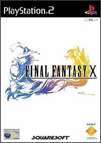 Final Fantasy X [2002]