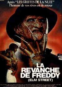 Les Griffes de la Nuit : La revanche de Freddy #2 [1986]