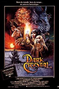 Dark Crystal [1983]