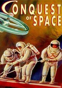 La Conquête de l'Espace [1955]
