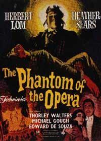 Le Fantôme de l'Opéra - 1962 [1962]