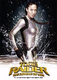 Tomb Raider 2 [2003]