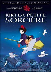 Kiki la petite sorcière [2004]