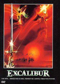 Légendes arthuriennes : Excalibur [1981]