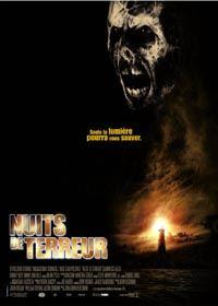 Nuits de Terreur [2003]