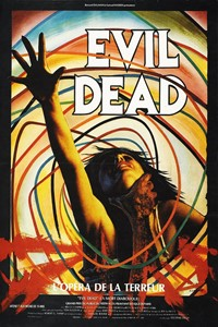 Evil Dead [1983]