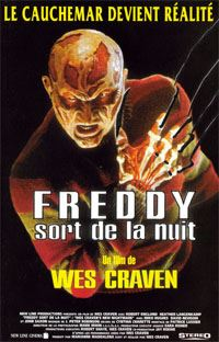 Les Griffes de la Nuit : Freddy sort de la nuit #7 [1995]