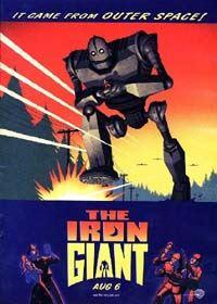le Géant de fer [1999]