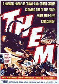 Des monstres attaquent la ville [1955]