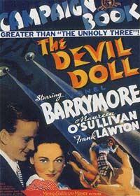 Les Poupées du Diable [1936]