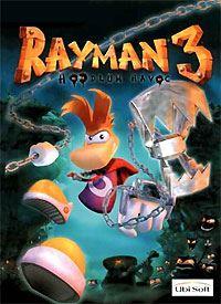 Rayman 3 : Hoodlum Havoc [#3 - 2003]