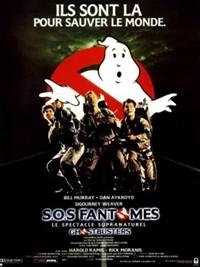 SOS Fantômes [1984]