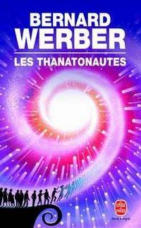 les Thanatonautes #1 [1994]