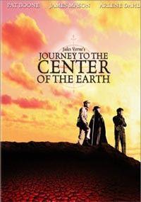 Voyage au centre de la terre [1959]