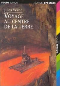 Voyage au centre de la terre [1864]