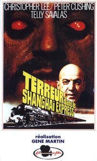 Terreur dans le Shanghaï express [1972]