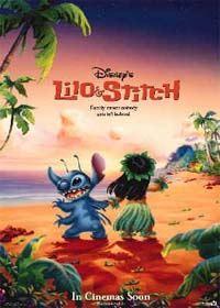 Lilo et Stitch [2002]