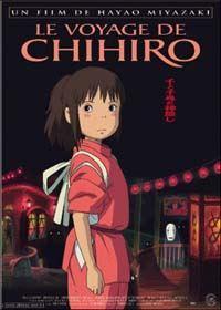 Le Voyage de Chihiro [2002]