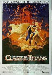Le Choc des titans [1981]