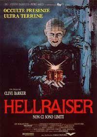 Hellraiser, le pacte [1988]