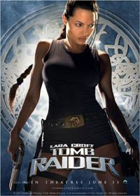 Tomb Raider #1 [2001]