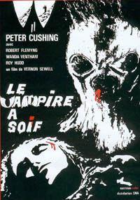 Le Vampire a soif [1967]