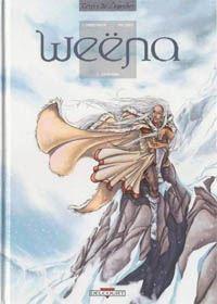 Weena : Atavisme 1 1 [2003]
