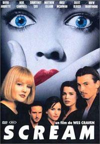 Scream [#1 - 1997]