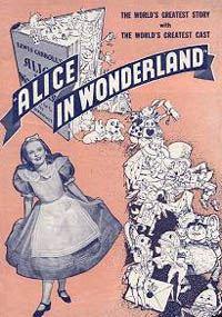 Alice au pays des merveilles- 1933 [1934]