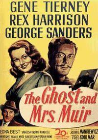 L'Aventure de madame Muir [1947]