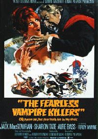 Le Bal des Vampires [1967]