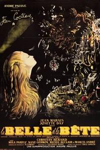 La Belle et la bête [1946]