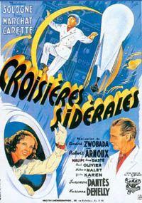 Croisières sidérales [1942]