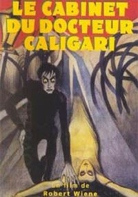 Le Cabinet du docteur Caligari [1920]