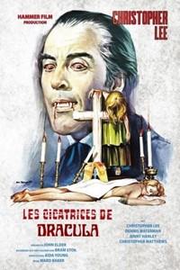Les Cicatrices de Dracula [1970]
