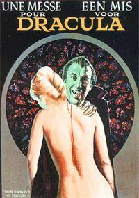 Une Messe pour Dracula [1970]