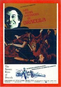 Dracula vit toujours à Londres [1974]