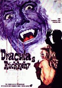 Dracula et les femmes [1969]