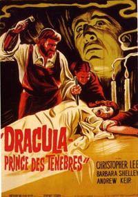 Dracula, Prince des Ténèbres [1967]