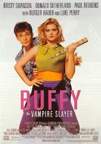 Buffy contre les vampires : Buffy, la tueuse de vampires
