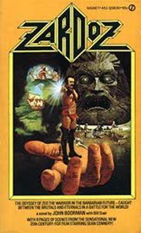 Zardoz [1974]