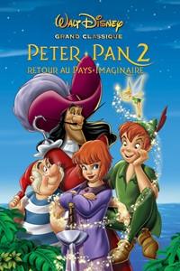 Peter Pan 2 retour au pays imaginaire